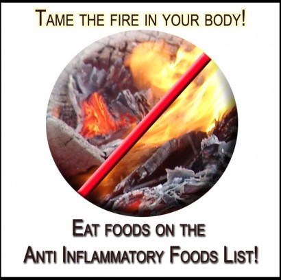 anti-inflammatory-foods-list image
